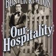 """Giovedì 10 aprile alle ore 21, presso il Cinema Teatro Nuovo, viale dei Mille 39, Varese, verrà proiettato uno dei film più famosi della storia del cinema, ricco di gag memorabili: """"Our Hospitality"""" (accidenti che ospitalità) di e con Buster Keaton, USA 1923, 73'."""