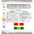 Sabato 31 Maggio e domenica 1 Giugno si terrà a Varese presso la Sala Montanari il XX° convegno nazionale del Centro Italiano Studi Vessillologici, che si occupa dello studio di vessilli, bandiere ed araldica. Ingresso libero e gratuito.