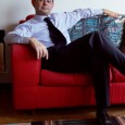"""Lo scrittore Andrea Kerbaker presenterà giovedì 29 Maggio presso la Galleria Ghiggini di Varese il suo ultimo libro, intitolato """"Breve storia del libro ( a modo mio)""""."""