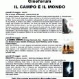 Tre imperdibili film al Cinema Castellani di Azzate (via Acquadro, 32) giovedì 15, 22 e 29 maggio alle ore 21. La rassegna si svolge in collaborazione con Filmstudio'90. Tutti i film saranno presentati da Alessandro Leone. Ingresso € 2.50