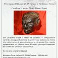 """Giovedì 19 giugno, ore 20.45, presso la Biblioteca Frera (Via Zara, 37) Tradate, Mario balbi presenta il suo libro: """"Nel labirinto della materia pensante"""". Conduce la serata Maria Grazia Sassi."""