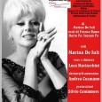 .  Lunedì 27 Settembre alle ore 20.30 alPiccolo Teatro Grassi di Milano, verrà raccontata una grande storia per un grande donna: Franca Rame. Sarà Marina de Juli a dar voce alla partigiana lottatrice irriverente […]
