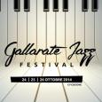 Dodicesima edizione per il Festival della musica jazz a Gallarate, che interesserà vari luoghi della città da oggi 24 Ottobre fino a domenica 26 ottobre, portando artisti, musicisti, giornalisti e ovviamente tanta musica in una […]