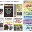 """SalvalaVitaAllaMusicaLive propone l'agenda settimanale dei concerti Live della provincia di Varese:  Gio 27/11@cioccolatitaliani – Comoh 19,30 """"i giovedì di musica live""""GIUSY CONSOLI & MATTEO GOGLIO Ven 28/11@ Bagatella – Vareseh 22,00 """"electronic […]"""