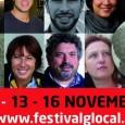 Glocalnews, che si svolgerà a Varese dal 13 al 16 novembre, è il festival del giornalismo digitale glocal organizzato da Varesenews. Eventi, incontri, confronti, spettacoli, esperienze e workshop.
