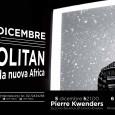 il Festival del Cinema Africano, d'Asia e America Latina presentaAfropolitan –Suoni urbani della nuova Africa. L'evento è a cura di Afrodisia,un'associazione culturale, un brand e un network correlato all'Africa che, attraverso l'organizzazione di […]