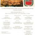 Sabato 6 dicembre dalle ore 9 alle 13 presso i Musei Civici di Villa Mirabello – piazza della Motta, 4 Varese –si terrà una giornata di studio sulla caduta del regno italico. Tre le […]