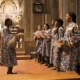 """Concerto di Natale: la cultura religiosa africana attraverso il canto. Domenica 21 dicembre 2014 alle ore 15 si terrà presso l'Auditorium Scuola MediaStatale Aldo Moro (Viale Santuario, 13 – 21047 Saronno) il concerto della corale""""Sahuti […]"""