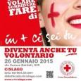 Avete pensato di fare volontariato, ma avete le idee confuse? Magari nella Croce Rossa Italiana? Per tutti gli aspiranti volontari, ma anche solo i curiosi, si terrà a Cislago un corso apposito, presso la sede […]
