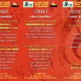 Per l'inizio di questo 2015, la rassegna Jazz'Appeal di concerti jazz dal vivo presso l'Università del Melo, regala a tutti i suoi appassionati un appuntamento unico con un'ospite d'eccezione, venerdì 9 gennaio alle […]
