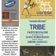 Venerdì 20 febbraio presso il 67 Jazz Club, concerto della band TRIBE.