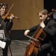 Venerdì 27 febbraio alle ore 21, sul palco del Teatro del Popolo di Gallarate con il violinista Ivan Rabaglia e il pianista Alberto Miodini la musica di Schubert, Brahms, Ravel e Debussy.