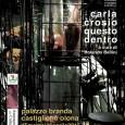 """Proseguono le mostre d'arte contemporanea al Palazzo Branda Castiglioni. Domenica 15 marzo alle ore 16 si terrà l'inaugurazione dell'esposizione personale di Carla Crosio """"Questo Dentro""""."""