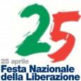In occasione delle celebrazioni per la Festa della Liberazione del 25 aprile vi comunichiamo una serie di eventi.