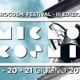 Il 19 - 20 - 21 giugno 2015 si svolgerà a Comerio la terza edizione del Microcosmi Festival.