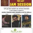 Sabato 18 luglio 2015, presso la libreria Bagatella di Varese, avrà luogo una serata jazz in compagnia del terzetto The Last Jam Session, il quale si esibirà in due diversi set musicali (ore 19.30/21.00 il […]