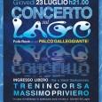 Giovedì 23 luglio 2015, alle 21 al Parco Giona di Maccagno, ci sarà l'evento dell'estate! Una sfida mai osata: uno spettacolo nuovo, dal vivo, su un palco nelle acque del Lago Maggiore,per attrarre spettatori di […]