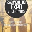 """Venerdì 24 luglio 2015, presso il Cinema Arena Cortile di Casa Morandi (Saronno), si terrà il quarto appuntamento del """"Saronno Expo Musica 2015"""", questa volta incentrato sulla musica dell'Est Europa e sui brani della tradizione […]"""