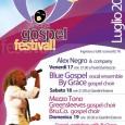 Da venerdì 17 a domenica 19 luglio 2015, come ogni anno dal 1999, il Varese Gospel Festival raccoglie in un'unica rassegna cori Gospel provenienti dall'Italia e dall'estero, consentendo un vitale scambio artistico e permettendo agli […]