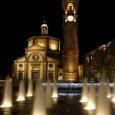 A causa delle sfavorevoli previsioni metereologiche,lamanifestazione di moda prevista questa sera –mercoledì 16 settembre – presso la Piazza San Magno di Legnano, è rimandata a data e luogo da destinarsi.