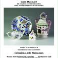 """Venerdì 25 settembre 2015 alle ore 18.00, presso il Museo G. Gianetti di Saronno (VA), si terrà """"Open Museum!""""."""