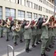 La stagione della Fanfara Bersaglieri Tramonti Crosta di Lonate Pozzolo, come da consuetudine è piena di appuntamenti e costellata di successi, sia da parte del pubblico che da parte della critica, in Italia e all'estero.
