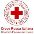 Bilancio e ringraziamenti della raccolta prodotti alimentari destinati ai bisognosi da parte della Croce Rossa di Como.
