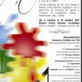 """Domenica 4 ottobre alle ore 11:00 presso le sale espositive di Palazzo Branda Castiglioni a Castiglione Olona si terrà l'inaugurazione della mostra collettiva d'arte contemporanea """"Espressività di immagine"""". L'evento, curato dalla Pro Loco di Varese, […]"""