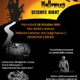 """Mercoledì 28 ottobre 2015 alle ore 20.00, presso il Palazzo Estense di Varese (via Luigi Sacco, 5), si terrà la """"Halloween Science Night"""" a cura dell'associazione Biochronicles. Una proposta innovativa di divulgazione scientifica per spiegare […]"""