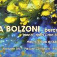 """Da domenica 11 ottobre fino a sabato 31 ottobre,  il Palazzo Comunale di Albizzate ospiterà la mostra dell'artista Enea Bolzoni """"Inediti dalla casa studio dell'artista"""". Il vernissage comincerà alle ore 11:00 e sarà accompagnato da un rinfresco."""