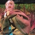 """Domenica 25 ottobre alle ore 16:00, presso il Cinema Teatro Fratello Sole di Busto Arsizio, riparte la 16° edizione della rassegna teatrale dedicata ai più piccoli, intitolata """"A piccoli passi dietro ai grandi perché"""""""