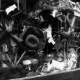 """Il 29 ottobre, presso lo SpazioCoop di via Daverio 44, Varese, esposizione della mostra di Ermanno Cristini e Roberto Pugina """"Lo saprei fare anch'io, forse - l'estetica dell'ordinario"""" la linea dell'oggetto e dell'accrescimento."""