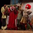 Domenica 06 dicembre presso il Teatro Sociale di Busto Arsizio,si terrà uno spettacolo di canzoni,ombre,pupazzo e attrice adatto a tutte le età.