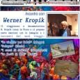 Werner Kropik presso la biblioteca Frera di Tradate, giovedì 10 dicembre alle ore 21 racconterà dei suoi viaggi