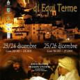 Sabato 26 Dicembre 2015,in occasione del Presepe Vivente di Equi Terme ci sarà il Treno Straordinario con materiale d'epoca che percorrerà la tratta Viareggio – Equi Terme.