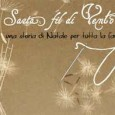 """Mercoledì 23 dicembre 2015, ore 17,presso Teatro Benizzi Castellani in Via Acquadro 32 di Azzate si terrà lo spettacolo di Natale dal titolo : """"La Sarta fil di Vento""""."""