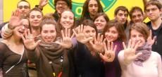 """Il circolo Legambiente Varese organizza sabato 30 gennaiodalle 17.30 presso la sua sede di Via Rainoldi una festa per promuovere le proprie attività. """"Abbiamo invitato tutti i nostri soci e le altre associazioni che abbiamo […]"""