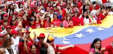 L a giornalista Geraldina Colotti,corrispondente per l'America Latina, sarà relatrice in due incontri riguardanti il Venezuela.