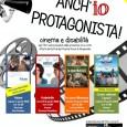 Sabato 2 aprile (in occasione della Giornata Mondiale dell'Autismo), venerdì 8 aprile, sabato 16 aprile e sabato 23 aprile, l'associazione delle Famiglie di Persone con Disabilità Intellettiva e/oRelazionale (ANFFAS) di Varese,promuoveil Cineforum 2016 dal titolo […]
