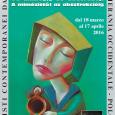 """Dal 18 marzo al 16 aprile 2016, da mercoledì alla domenica dalle ore 10.00 alle 18.00 presso il chiostro di Voltorre (Va), verrà presentata la mostra """"Da mimesis all' astrattismo"""" dove esporranno artisti contemporanei dell' […]"""