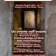 """Presso il Camponovo del Sacro Monte di Varese, all' interno della mostra """"Metamorfosi & stagioni"""", mostra di arte contemporanea inaugurata la scorso 9 aprile che vede protagoniste le pittrici Antonella Robuschi e Heidi Weiss, domenica […]"""