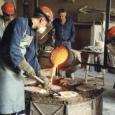 Domenica 1 maggio 2016 dalle ore 18.00 alMuseo Civico Floriano Bodini di Gemonio (via Marsala 11) sisvolgerà, nellagiornata dei lavoratori,l'incontro dedicato alla fusione artistica del bronzo, che vuole onorare questo mestiere antico e affascinante e […]