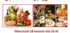 L'associazione Pro Loco, assieme al Comune di Induno Olona e Asfarm organizzano il convegno Nutrizione & Benessere con la collaborazione dellasezione varesina di Slow Food. L'evento è in programma mercoledì 18 maggio alle ore 20.45 […]