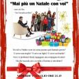 """""""Mai più un Natale con voi"""", liberamente ispirato al film """"Una famiglia perfetta"""". è il saggio finale degliallievi attori del 2° anno della scuola teatrale del Teatro Elidan. Lo spettacolo è stato anticipato avenerdì 1 […]"""