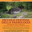 L'hanno chiamato Piccolo Festival della Paesologia e si svolge a Piero di Curiglia, piccolo centro dell'Alto Varesotto ai confini con il Canton Ticino, da venerdì 22 a domanica 24 luglio. Per la prima volta nelle […]