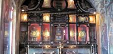 La Cappella delle Beate Caterina e Giuliana, suggestiva meta di pellegrini (e di visitatori turistici)al Santuario del Sacro Monte di Varese, avrà prestoun nuovo e più efficiente impianto di illuminazione grazie ad una iniziativa culturale […]