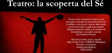 Anche quest'anno il Teatro Elidan, vera e propria istituzione teatrale nella provincia di Varese, organizza dei corsiteatralirivolti ad adulti (età minima 20 anni), basati sul potenziale espressivo di ciascuno di noi, potenziale espressivo purtroppo sempre […]