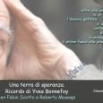 Sabato 1 ottobre un prezioso evento nelle antiche stanze del Camponovo conclude la stagione culturale di Beautiful Varese International Associational Sacro Monte di Vareseper l'anno del Giubileo.Alle 20.30 un omaggio al grande poeta del '900 […]