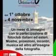 Dal 1 ottobre al 4 novembre 2016 è in programma a Varesela nona edizione di Oktoberfoto, promossa da Foto Club Varese in collaborazione con il Comune di Varese, il Patrocinio della Provincia di Varese, di […]
