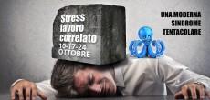 """Da lunedì 10, con due appuntamenti successivi il 17 e 24 ottobre 2016 (sempre alle ore 20.45), parte il corso """"Stress lavoro correlato (SLC) una moderna sindrome tentacolare"""" che si terrà in Viale Lombardia 16 […]"""